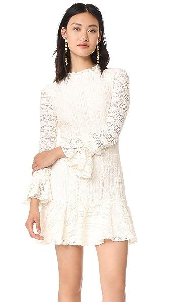 Shoshanna Heatherley Dress