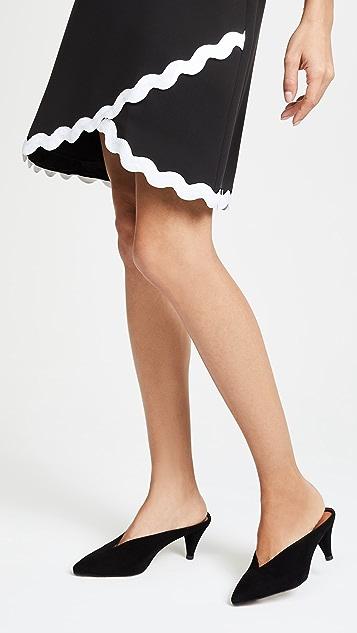 Shoshanna Sutter Dress