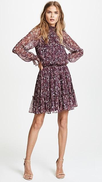 Shoshanna Henderson Dress