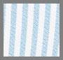 Denim Blue/White Combo