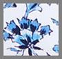 Denim Blue Multi