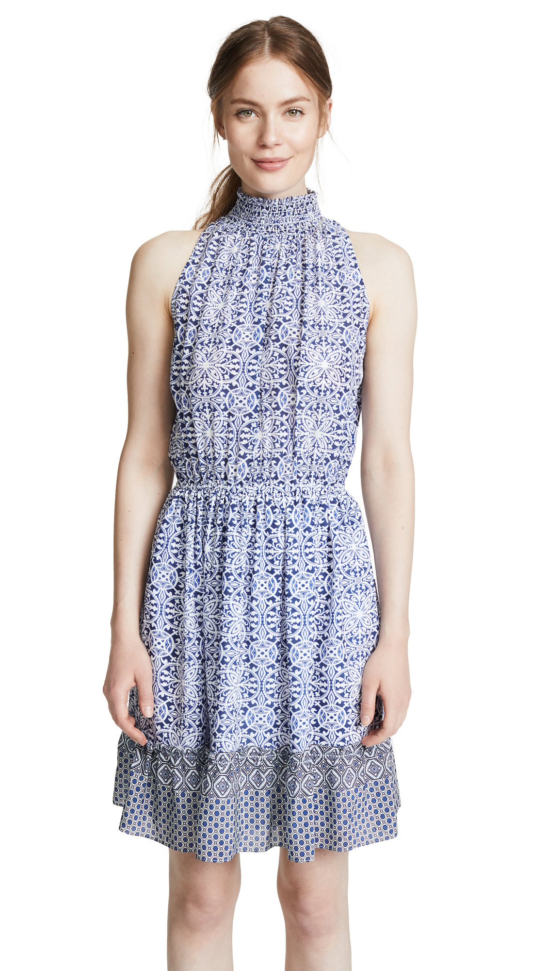 Shoshanna Beatrice Dress