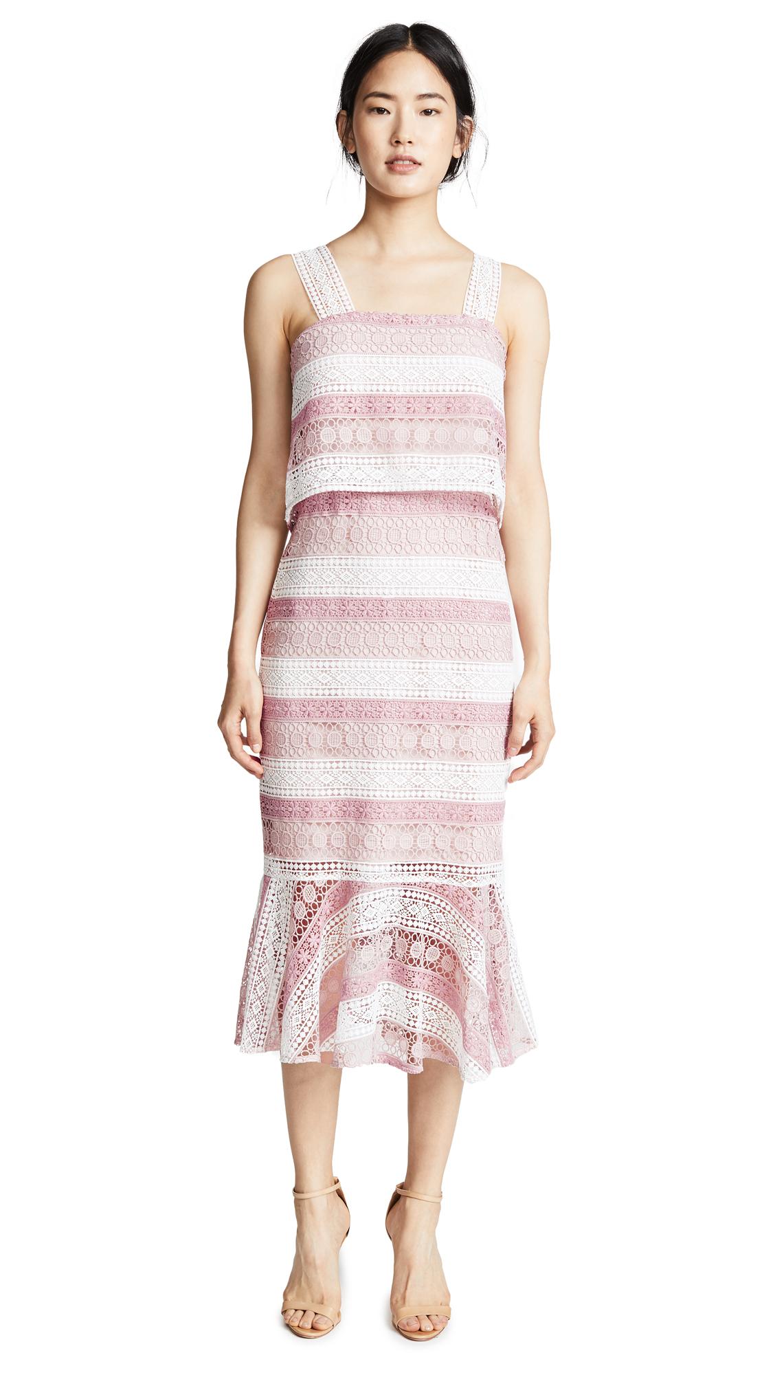 Shoshanna Dunham Dress