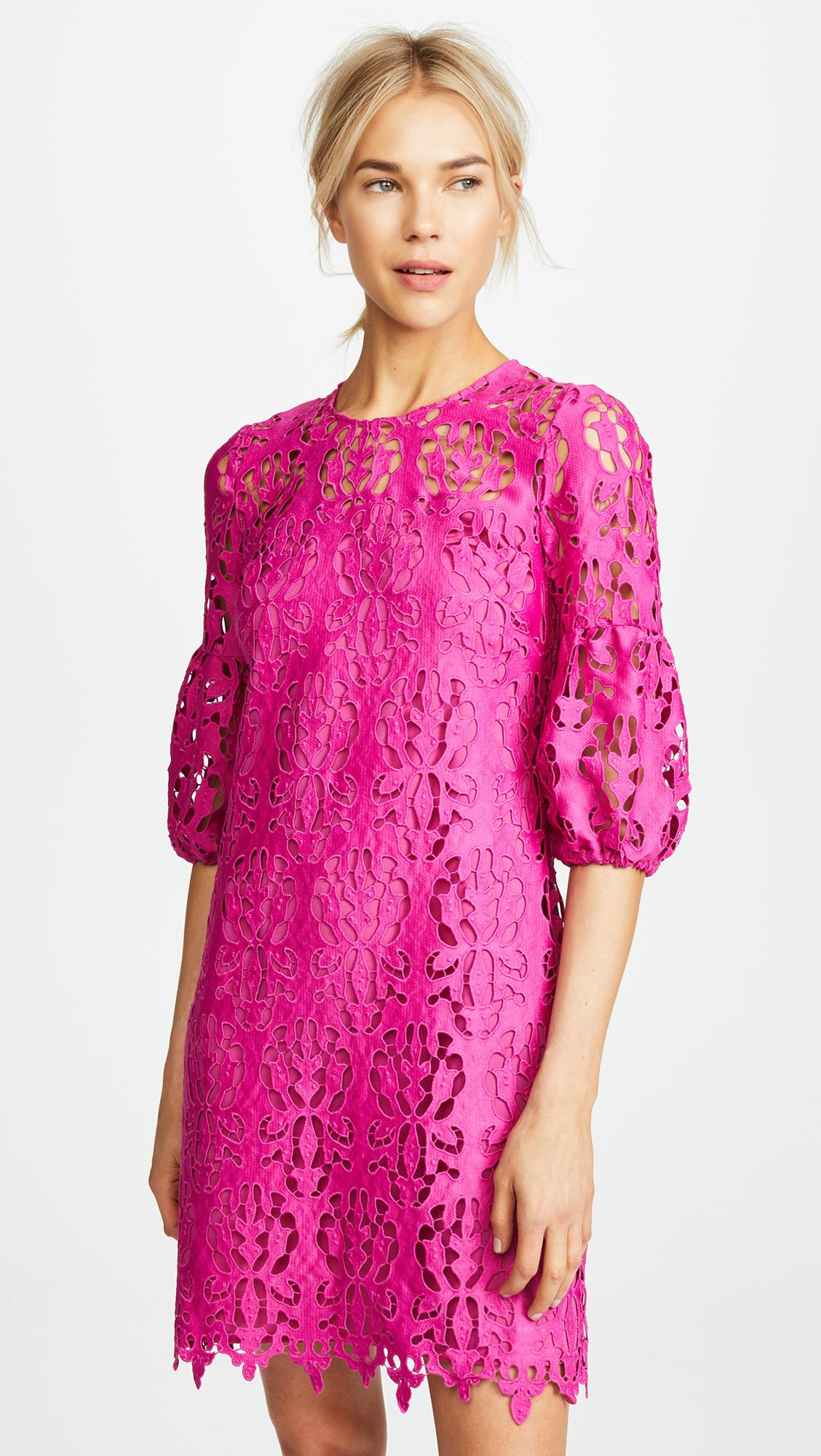 Shoshanna Vina Dress Shopbop Save Up To 25 Use Code More19