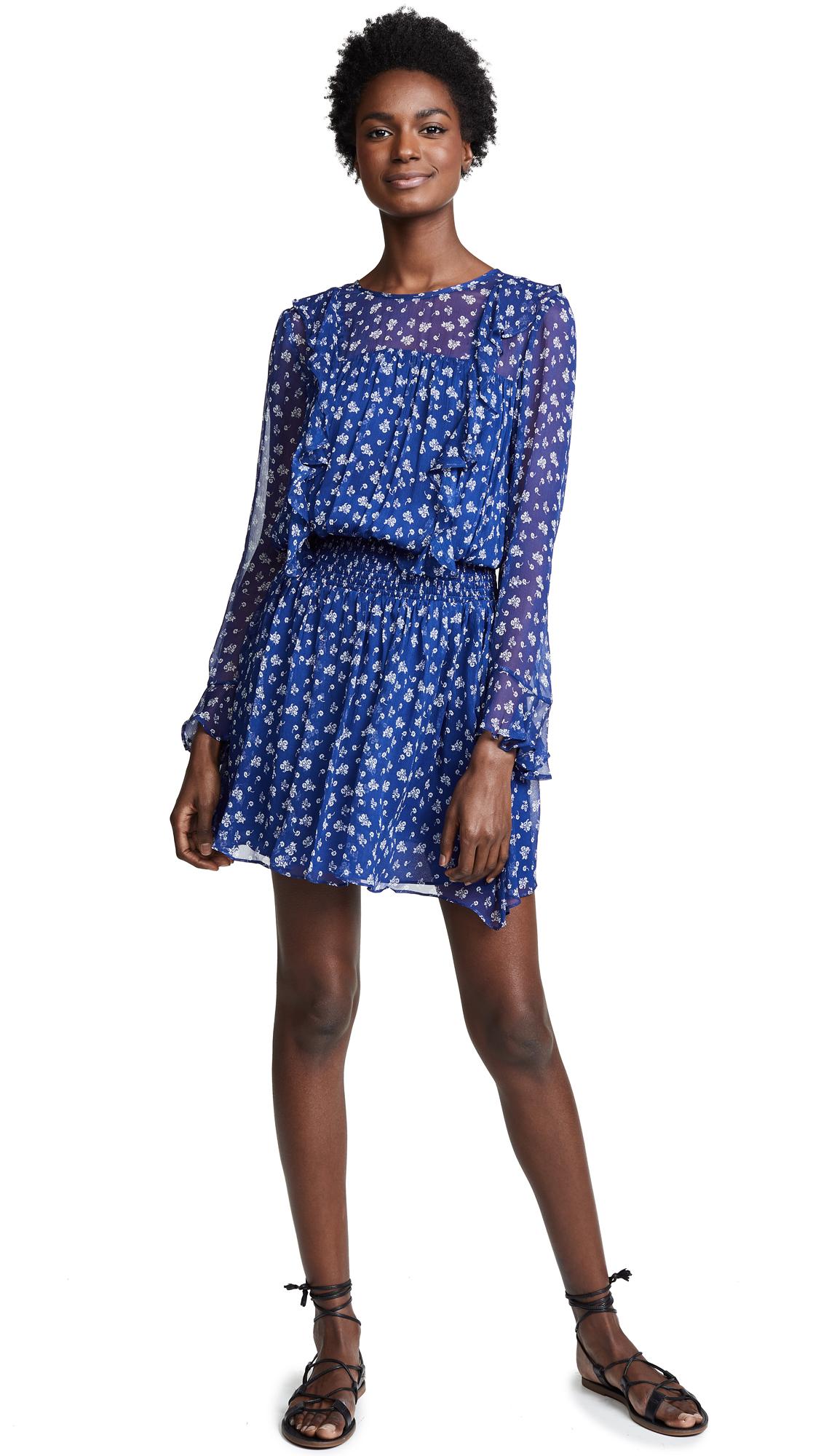 SHOSHANNA ALENE DRESS