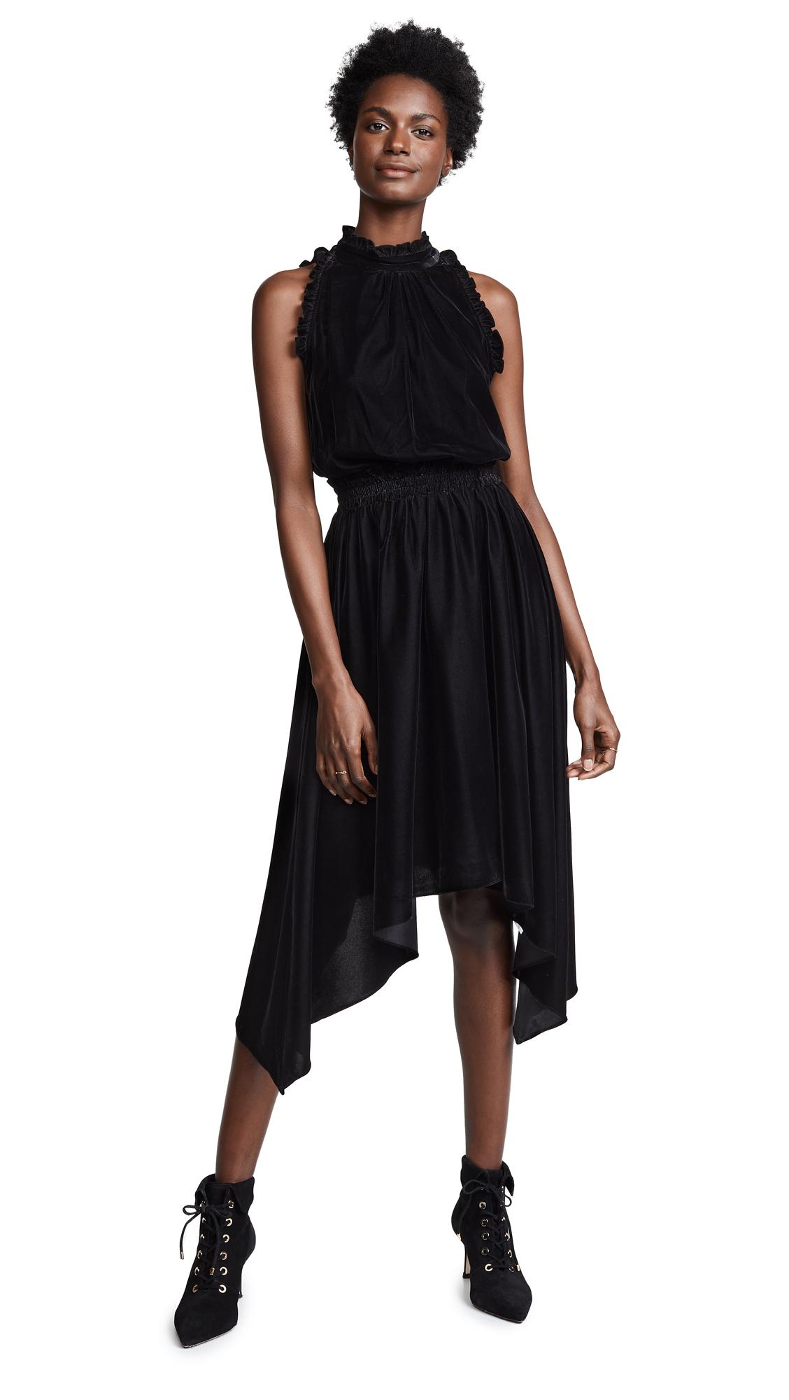 Shoshanna Lourdes Dress