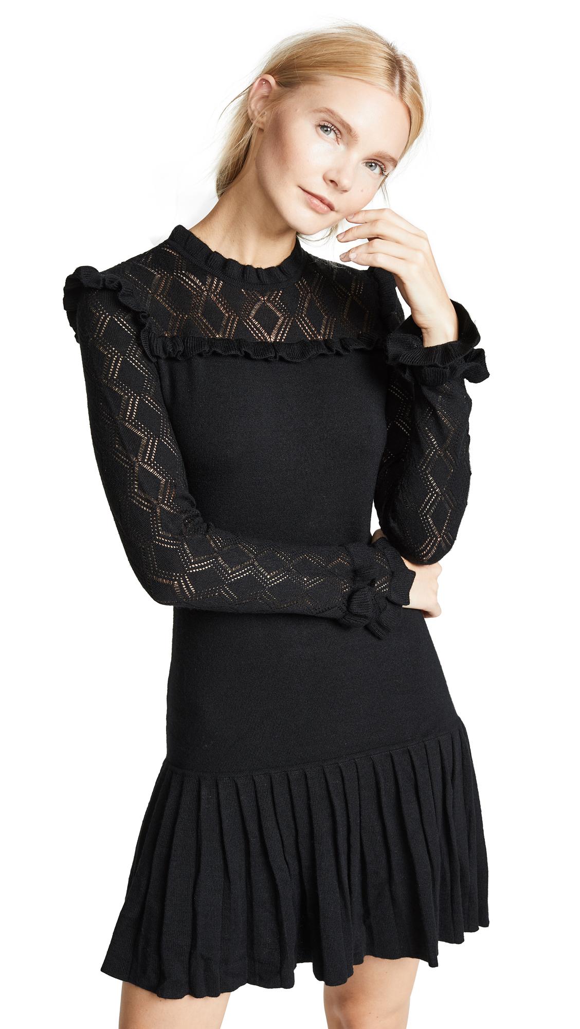 bc7c552ce1 Shoshanna Nicolla Dress