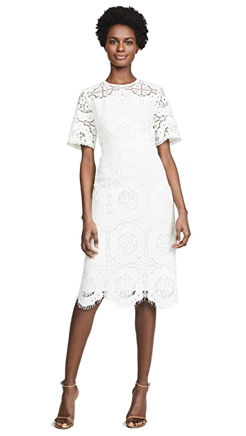 Shoshanna Marmande Dress