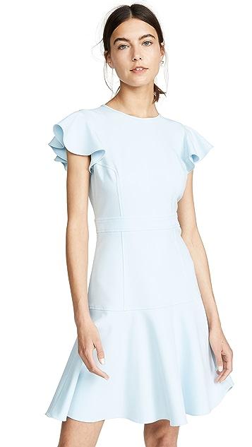 Photo of  Shoshanna Egle Dress - shop Shoshanna dresses online sales