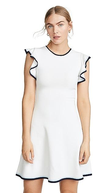 Photo of  Shoshanna Saya Dress - shop Shoshanna dresses online sales