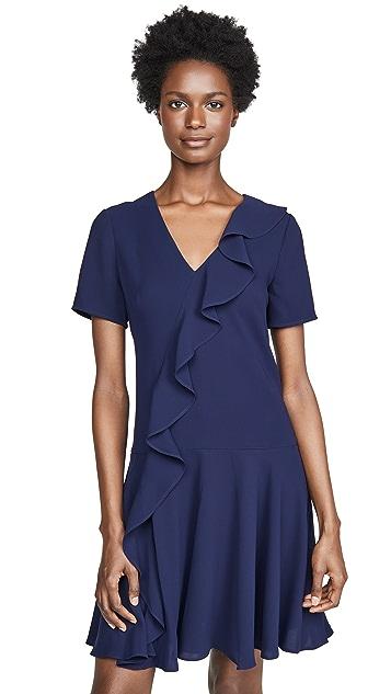Photo of  Shoshanna Lina Dress - shop Shoshanna dresses online sales