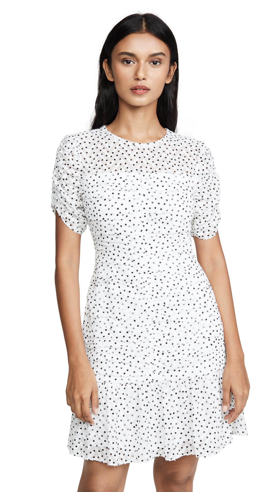 Buy Shoshanna online - photo of Shoshanna Kayleigh Dress