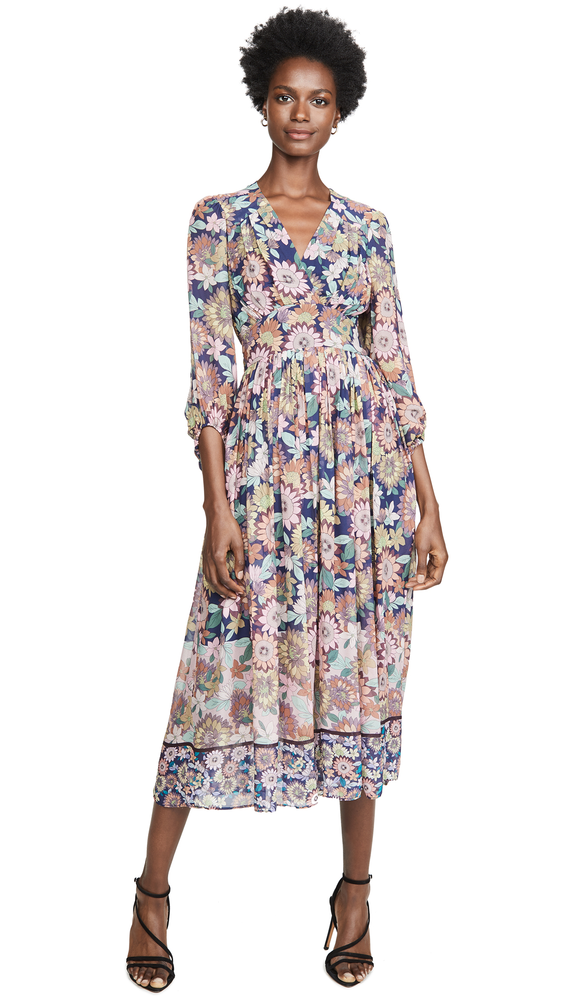 Buy Shoshanna online - photo of Shoshanna Aya Dress