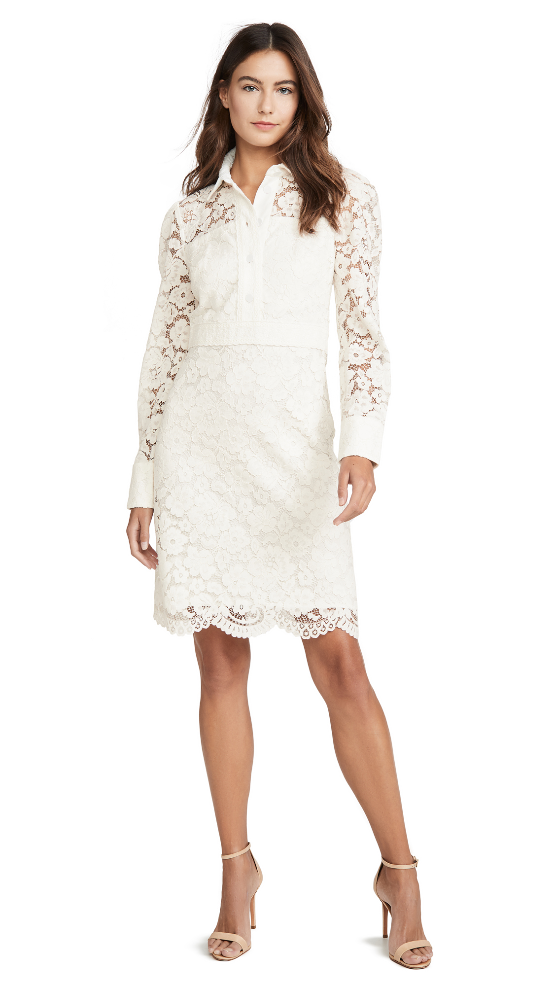 Buy Shoshanna online - photo of Shoshanna Highland Dress