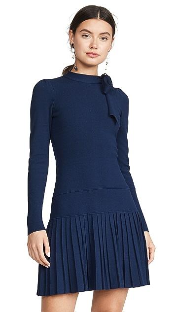 Shoshanna Pierce Mini Dress