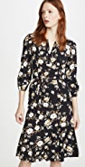 Shoshanna Edonia Dress