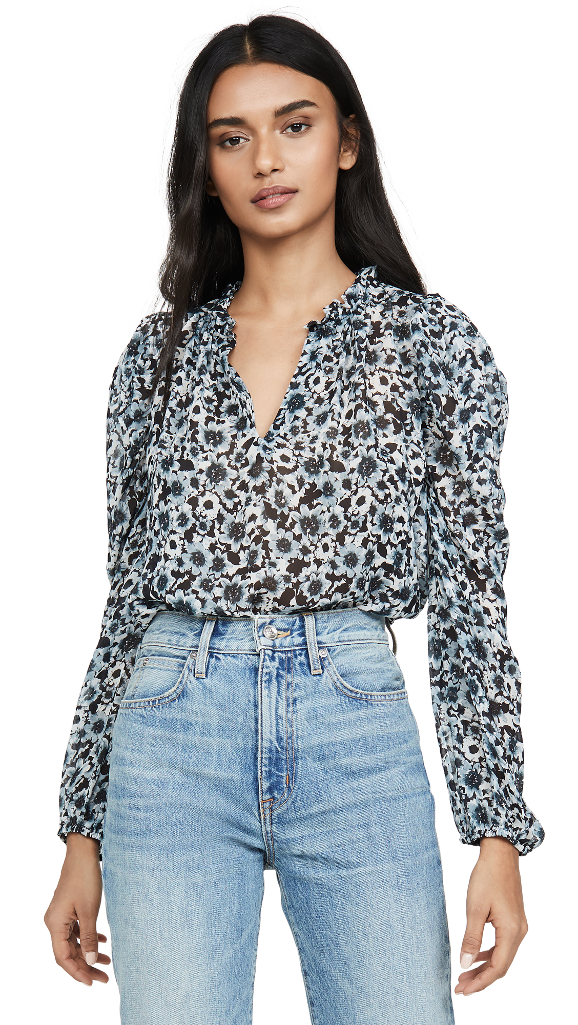 Shoshanna Joelle Top – 30% Off Sale