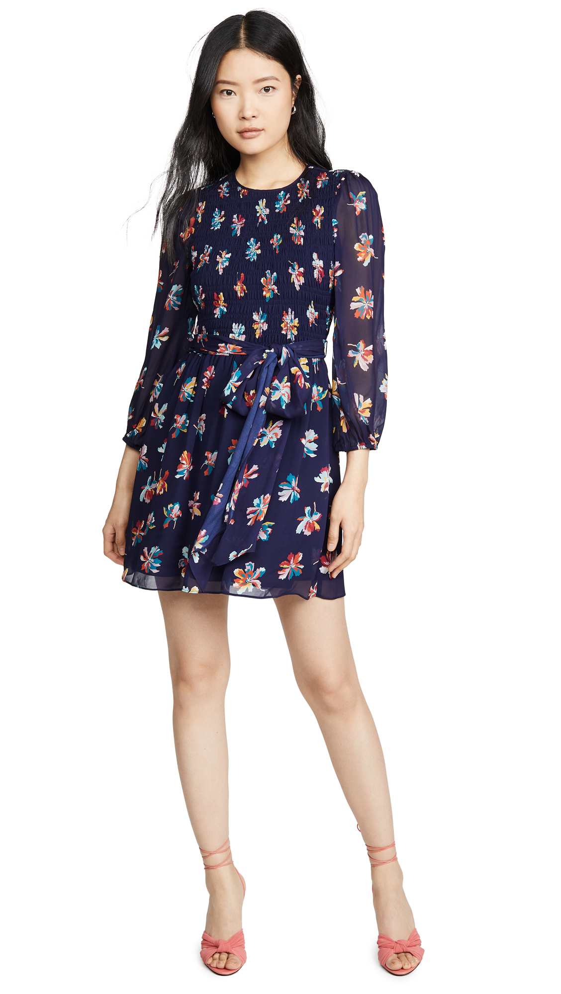 Buy Shoshanna online - photo of Shoshanna Walker Dress