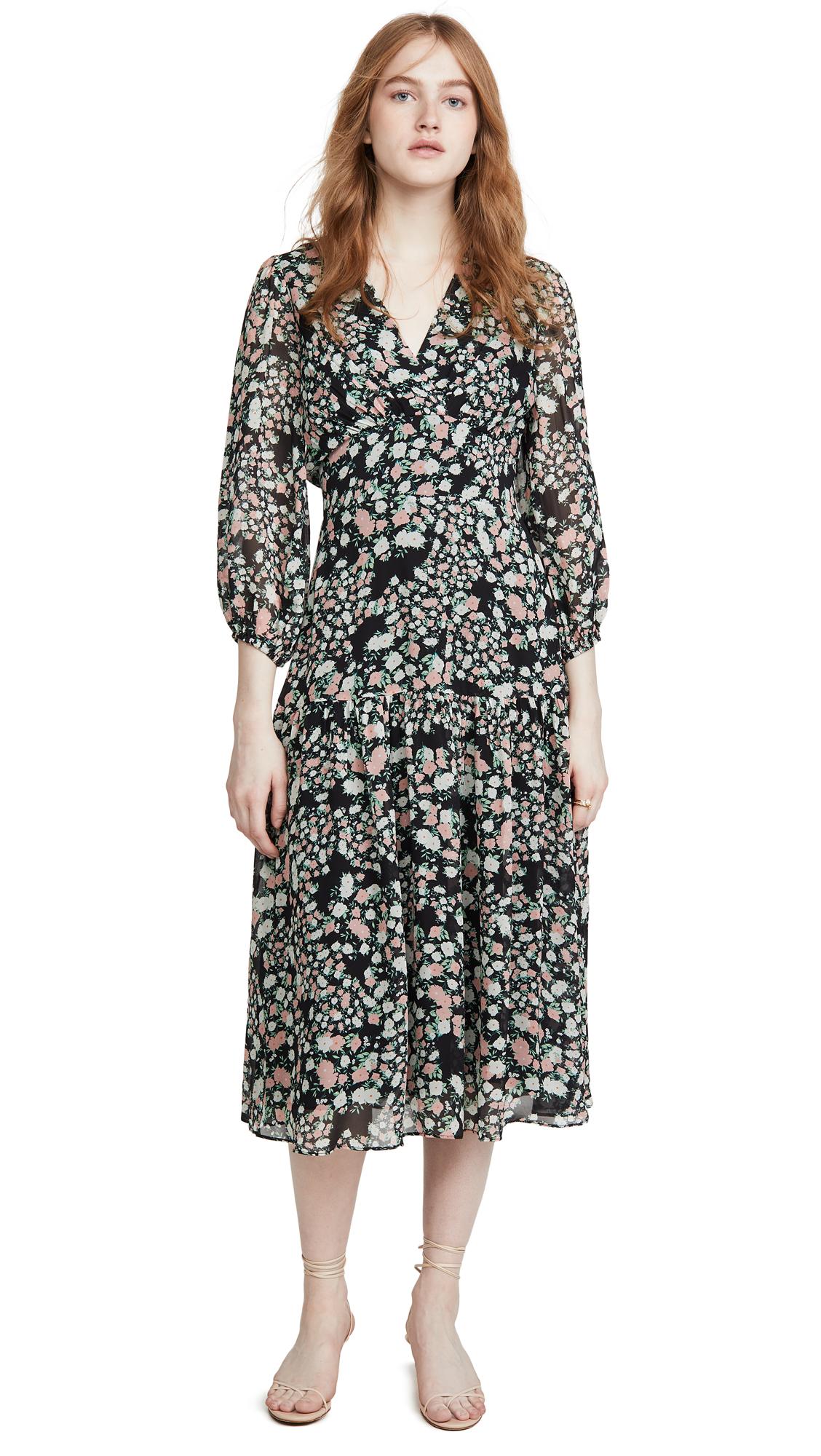 Buy Shoshanna online - photo of Shoshanna Aceline Dress