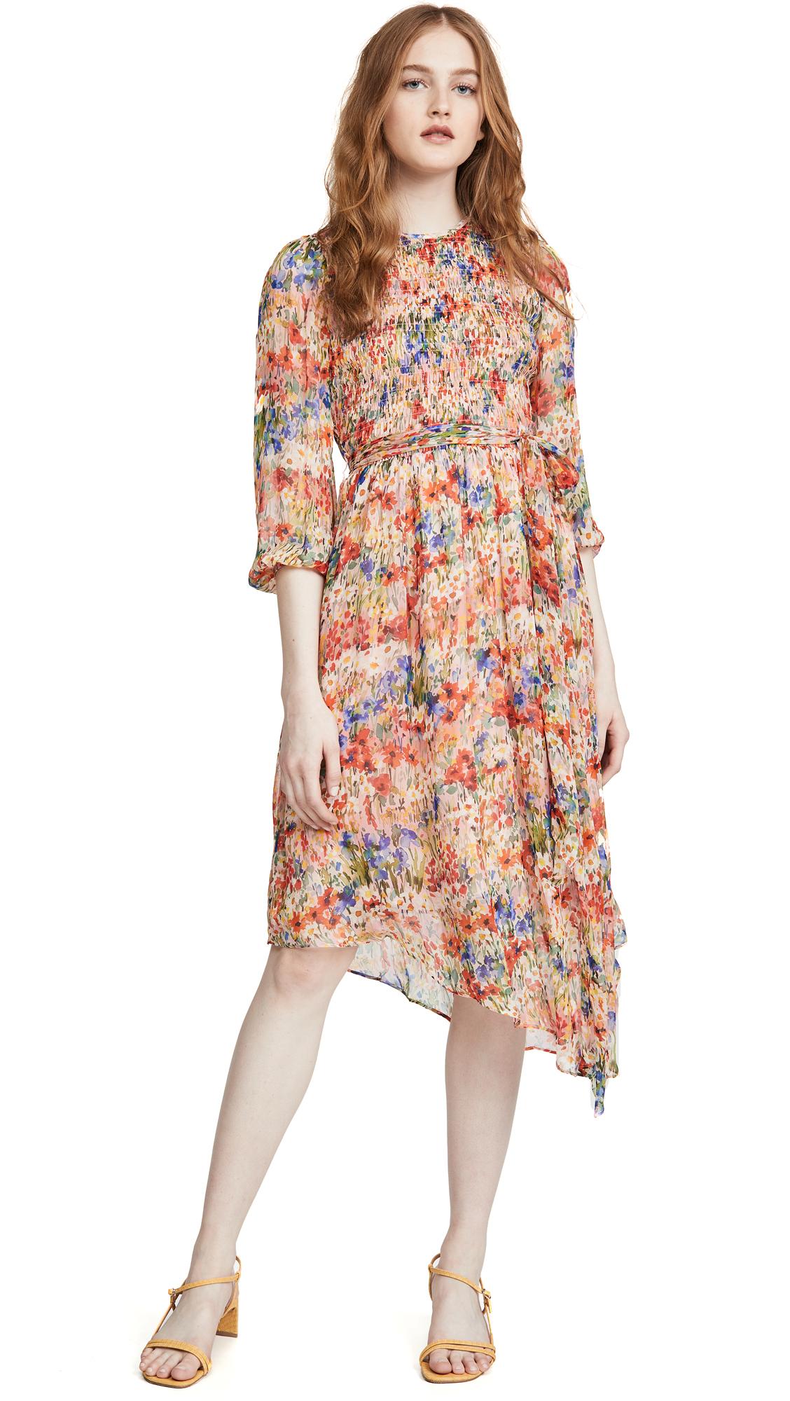 Shoshanna Beatriz Dress - 40% Off Sale