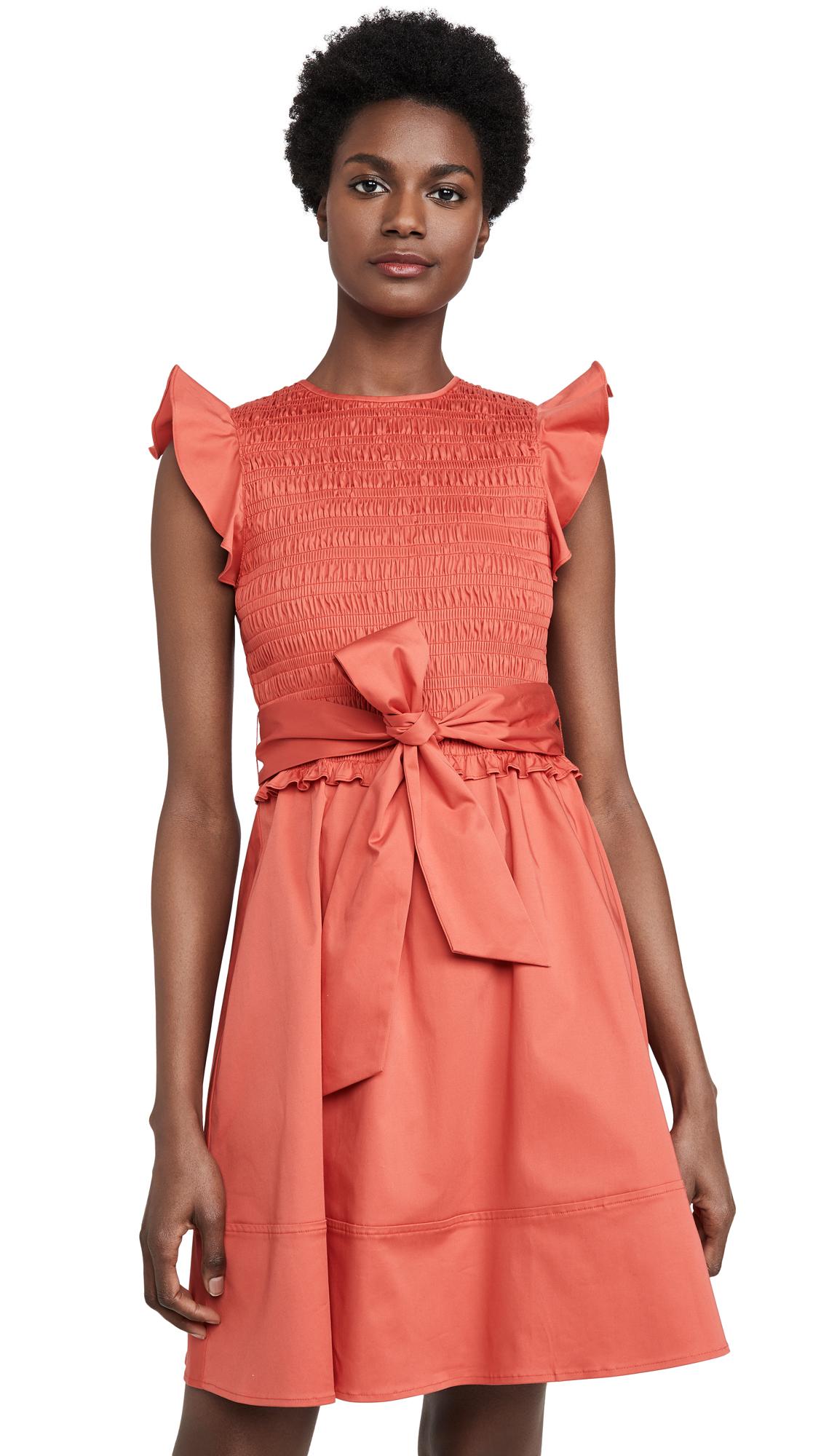 Shoshanna Navia Dress - 50% Off Sale