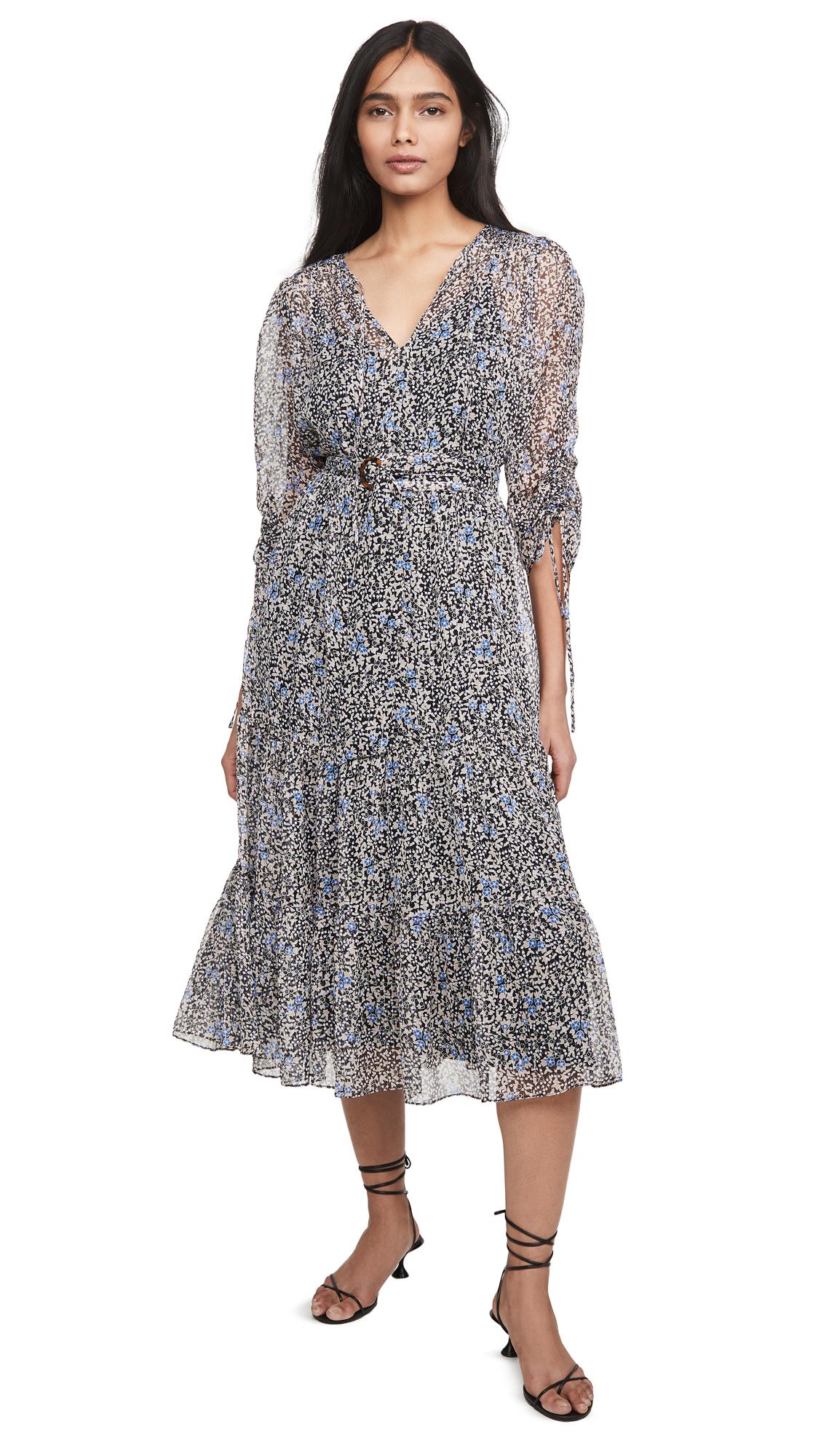 Shoshanna Rufina Dress - 50% Off Sale