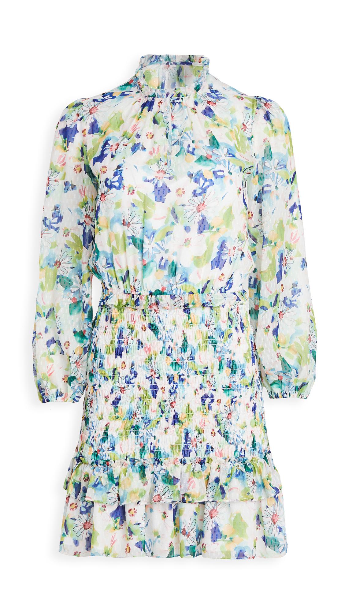 Shoshanna Serafina Dress - 30% Off Sale