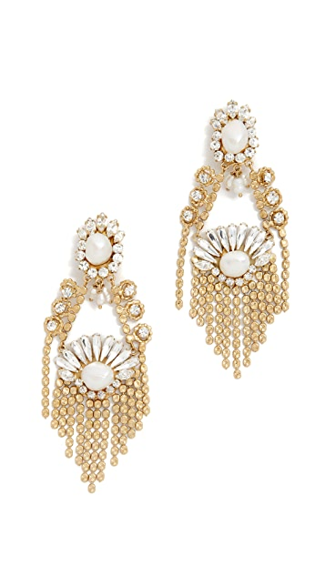 Shourouk Yuyu Bo Earrings