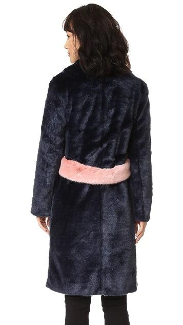 Shrimps Claude Coat