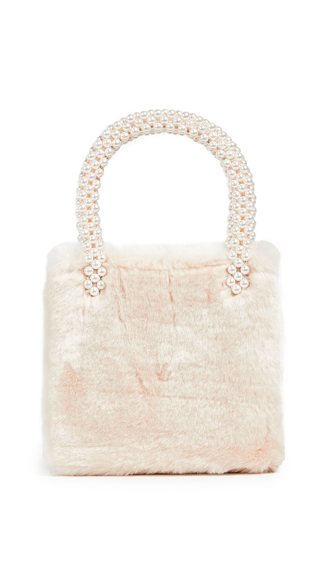 all over beaded bag