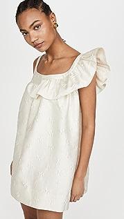 SHUSHU/TONG Asymmetric Dress
