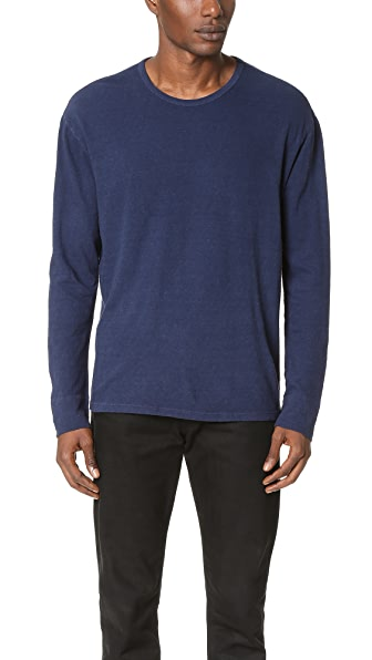 Simon Miller M301 Tulare Long Sleeve Tee