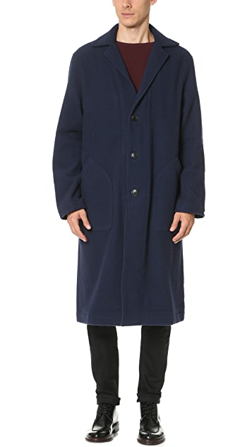 Simon Miller M505 Noya Coat
