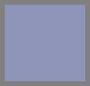небесно-голубой буклированный