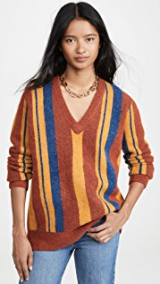 Simon Miller Miz Alpaca Sweater