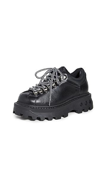 Photo of  Simon Miller Low Tracker Boots- shop Simon Miller Boots, Flat online sales