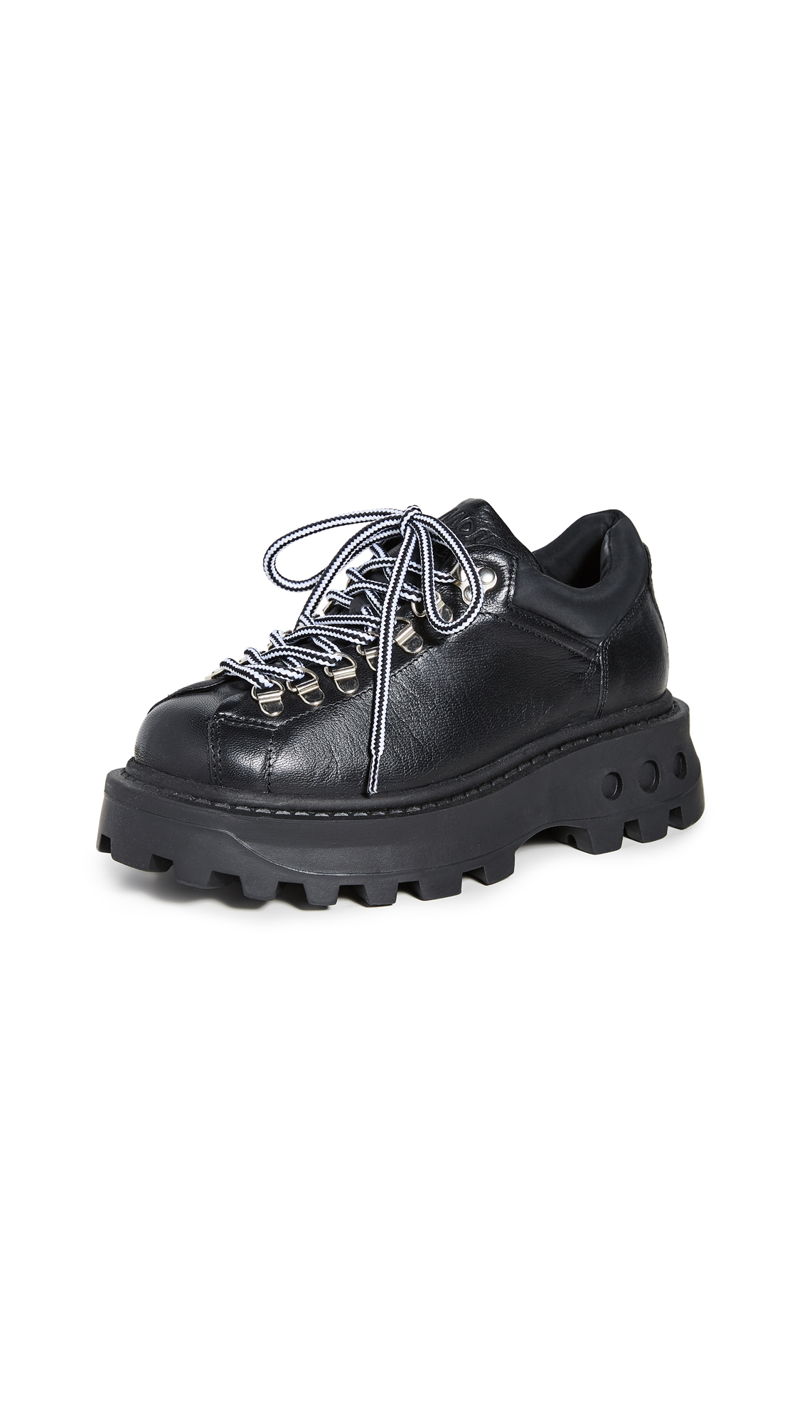 Simon Miller Low Tracker Boots - 60% Off Sale