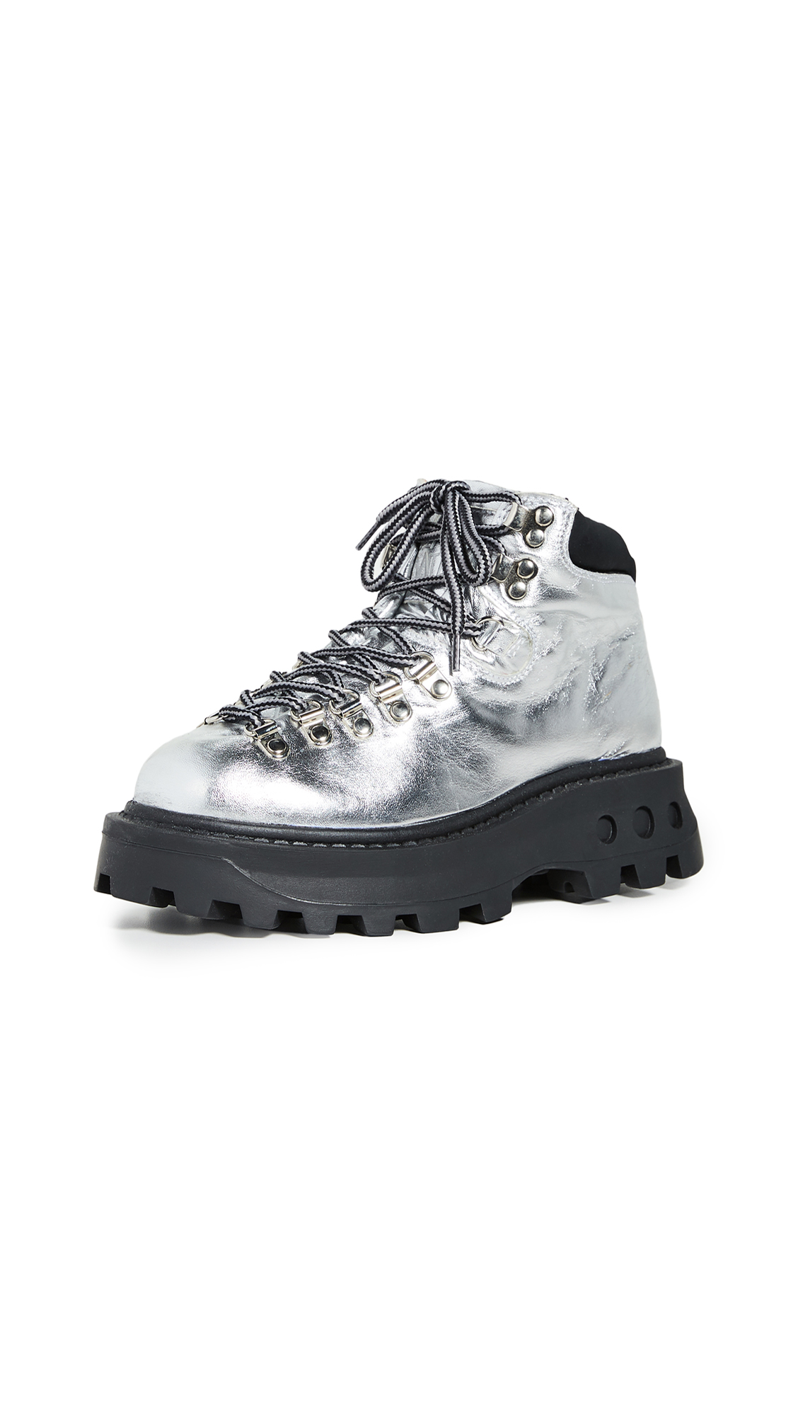 Simon Miller High Tracker Boots - 50% Off Sale
