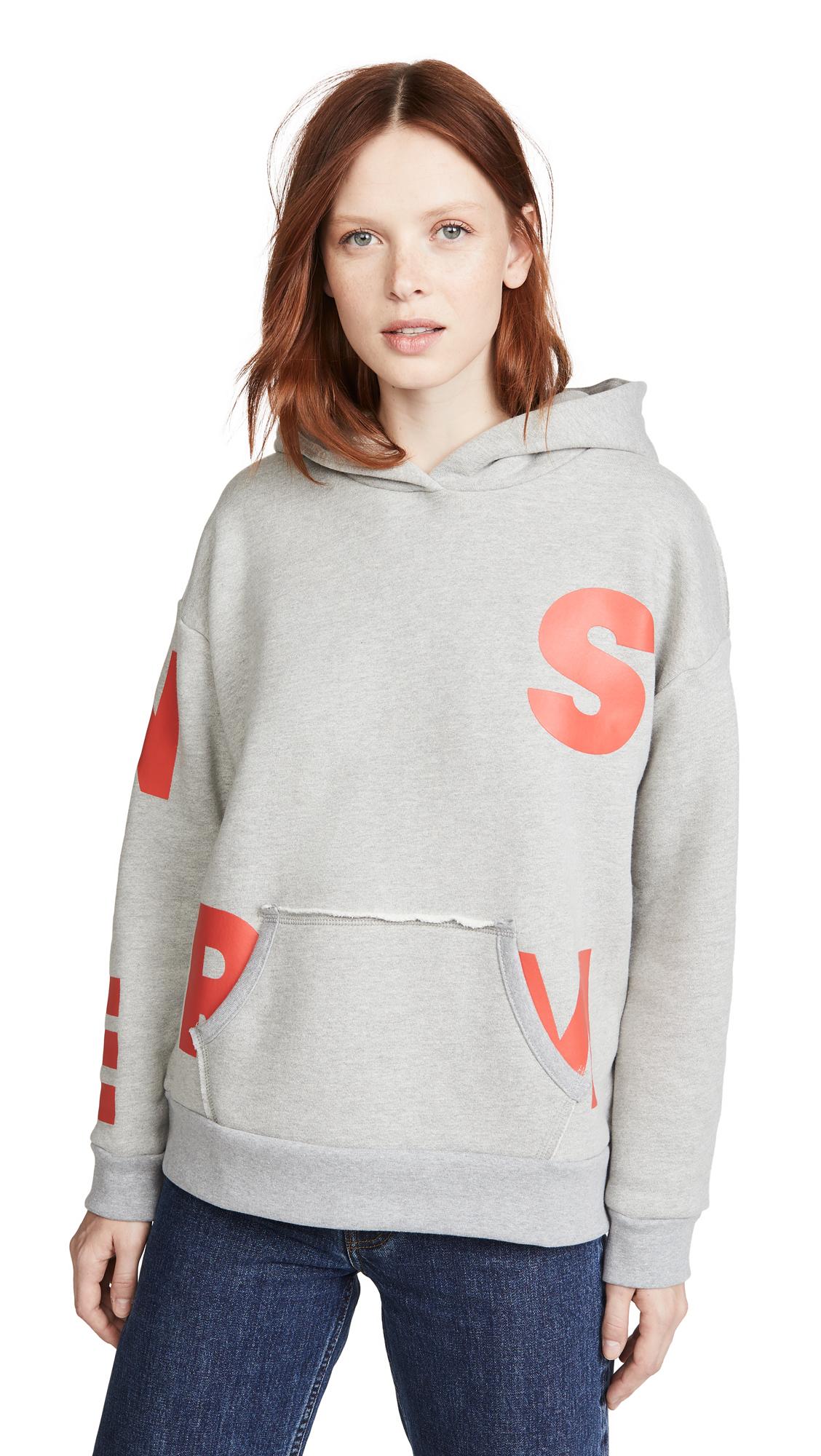 Buy Simon Miller online - photo of Simon Miller Boise Sweatshirt