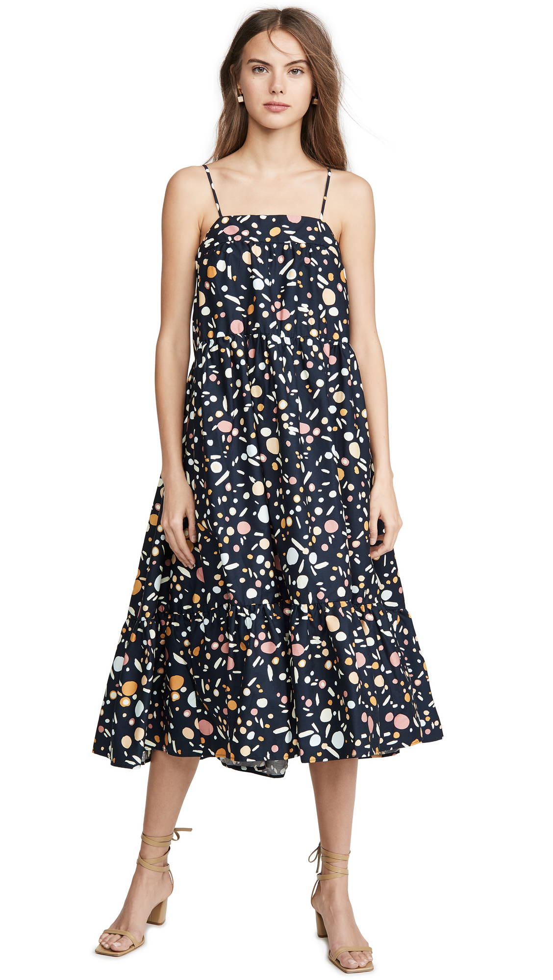 Simon Miller Pumpa Dress - 25% Off Sale