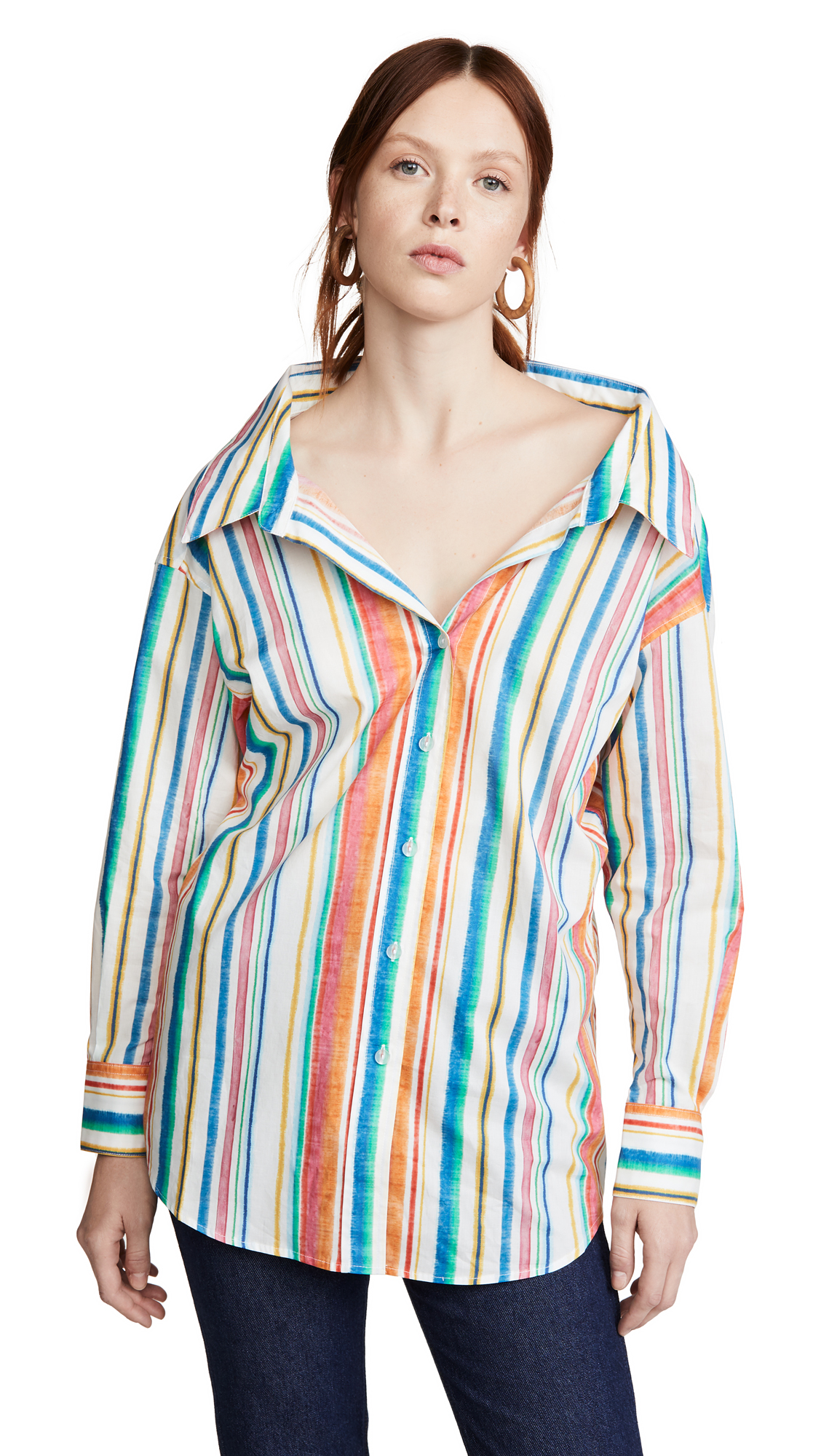 Buy Simon Miller online - photo of Simon Miller Tabor Blouse
