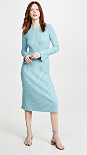 Simon Miller Rib Wells Dress