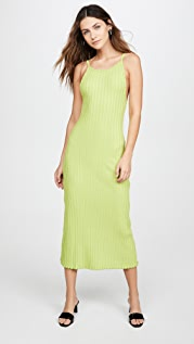 Simon Miller Rib Matomi Dress