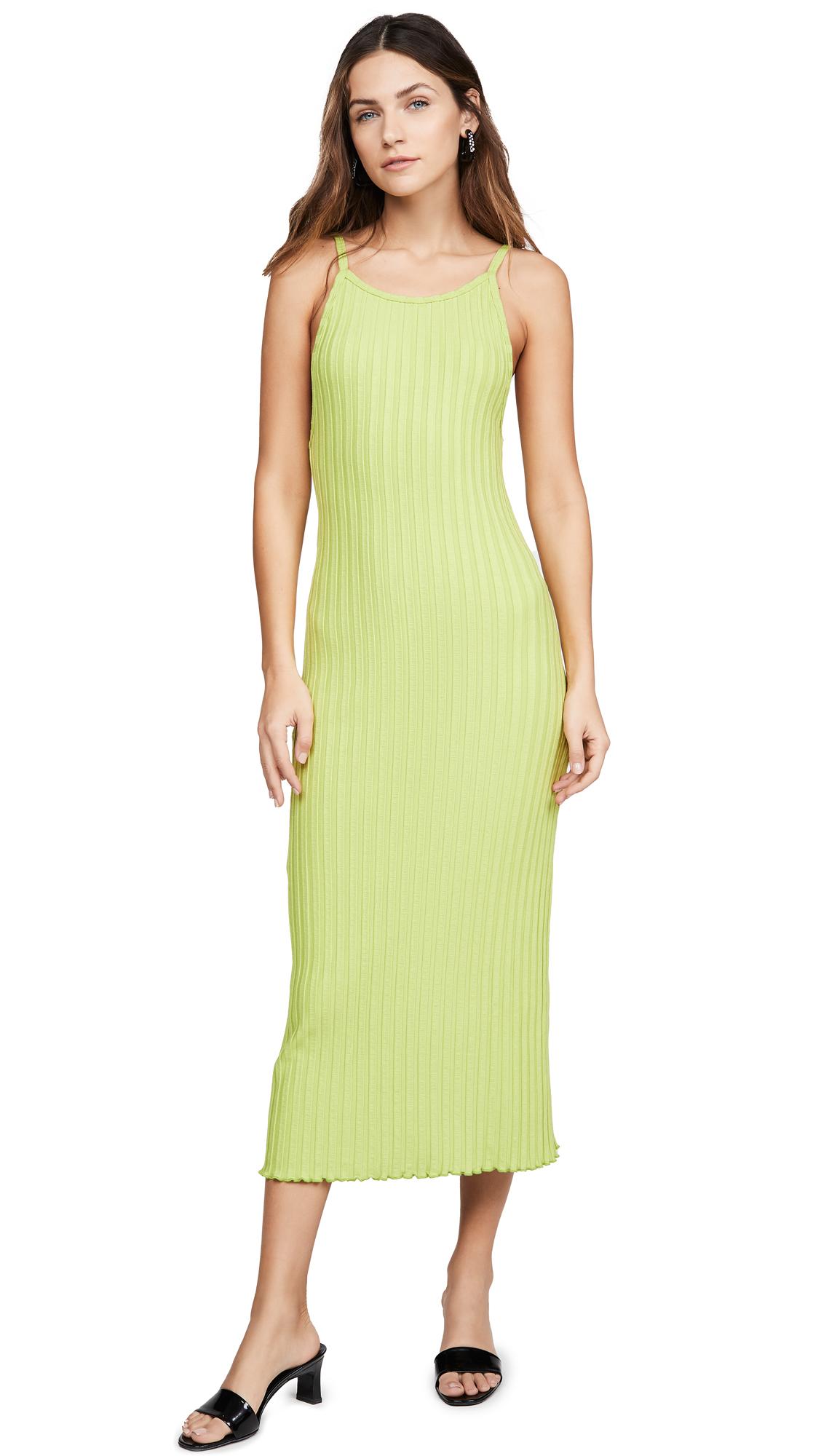 Photo of Simon Miller Rib Matomi Dress - shop Simon Miller Clothing, Dresses online