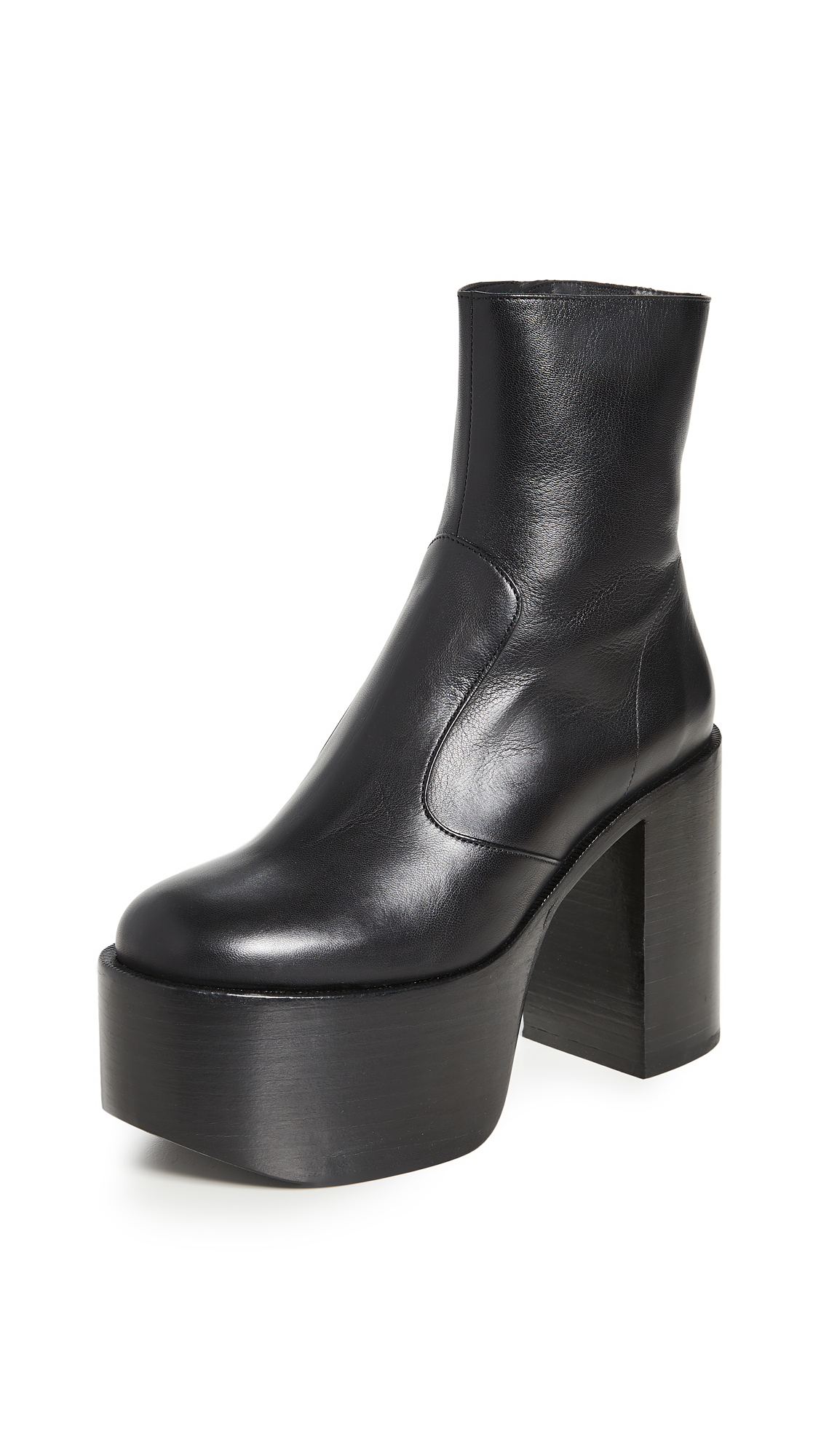 Simon Miller High Raid Booties - 30% Off Sale