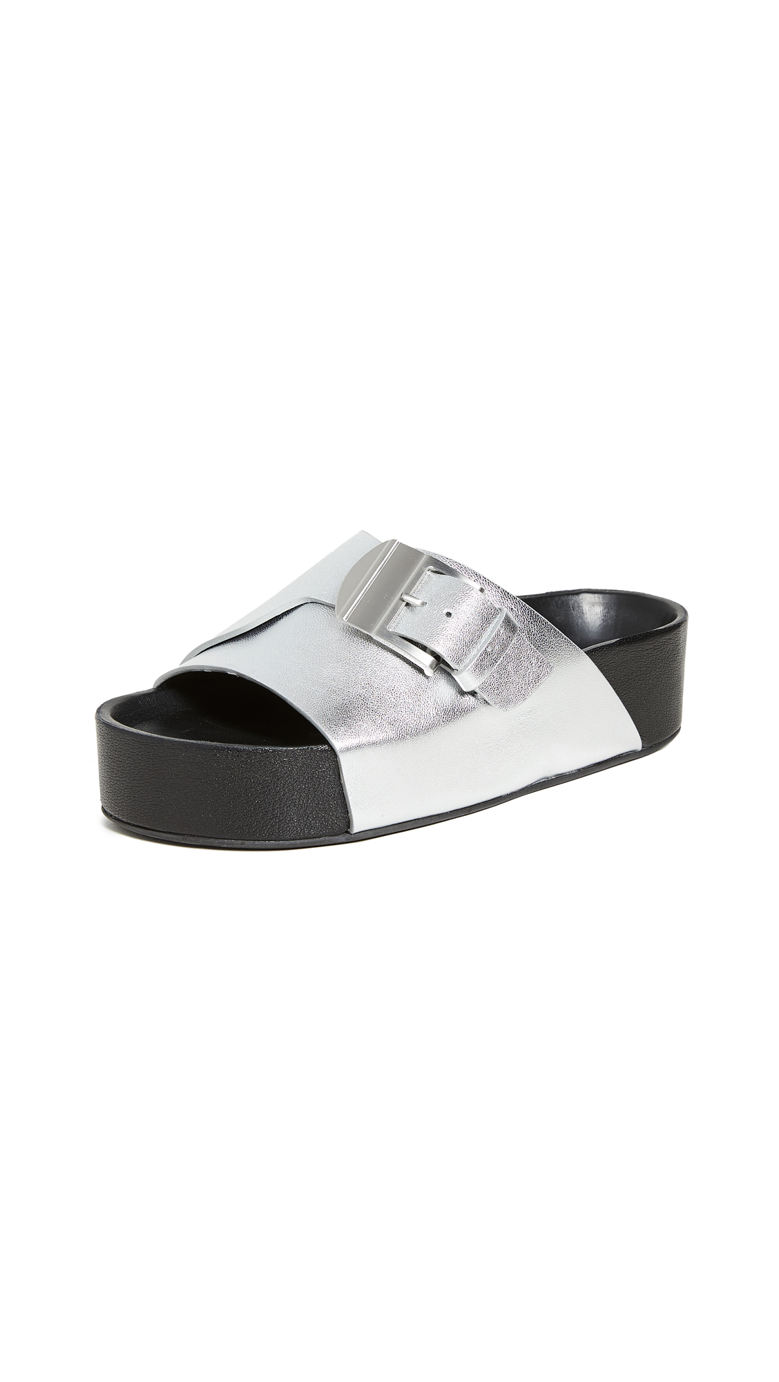 Simon Miller Chunk Slides - 40% Off Sale