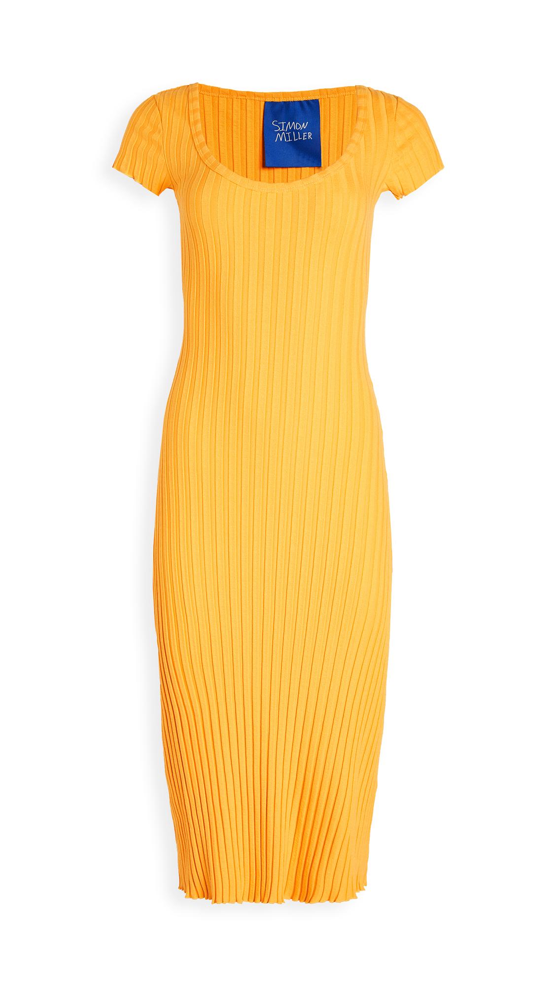 Photo of Simon Miller Andros Dress - shop Simon Miller Clothing, Dresses online