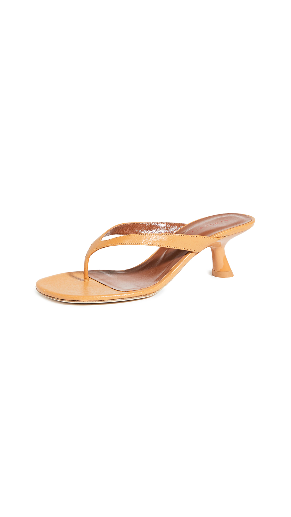 Simon Miller Beep Thong Sandals - 30% Off Sale