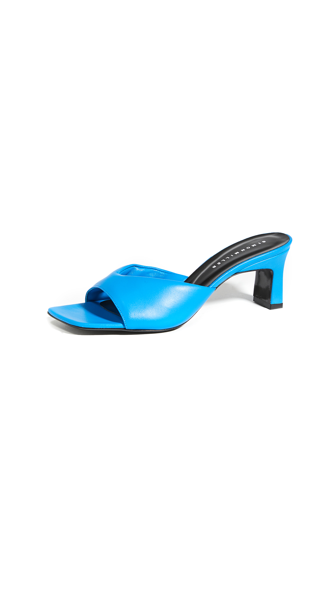 Simon Miller Hammer Heel Sandals - 30% Off Sale