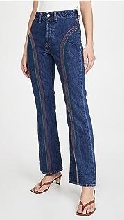 Simon Miller Bell Jeans